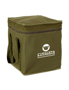 Wildtrak CANVAS TOILET BAG