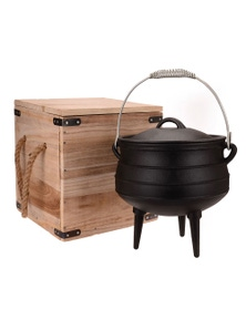 Wildtrak POTJIE POT 8L IN BOX