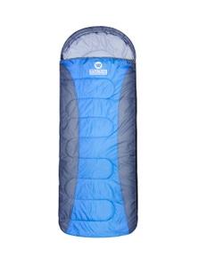Wildtrak FORREST JUNIOR HOODED SLEEPING BAG 5 TO 10C