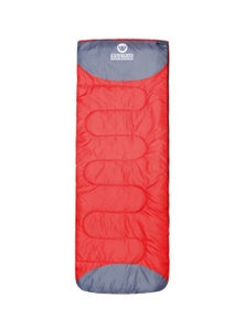 Wildtrak MURCHISON CAMPER SLEEPING BAG 0 TO 5C