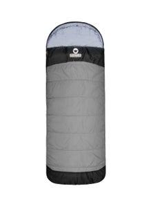 Wildtrak MURRAY HOODED JUMBO SLEEPING BAG 0 TO -5C