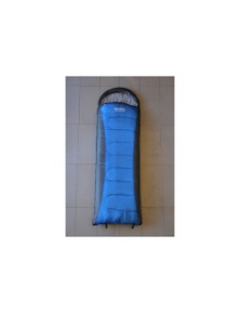 Wildtrak FORREST HOODED SLEEPING BAG 5 TO 10C