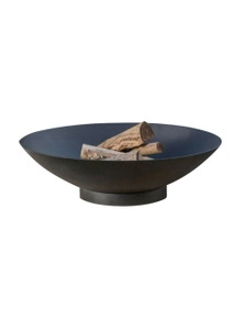 Wildtrak STEEL FIRE PIT 45CM 1.2MM THICKNESS