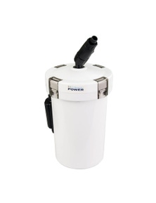 Dynamic Power Aquarium External Canister Filter 400L/H