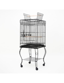 Paw Mate Bird Cage Parrot Aviary ALTO