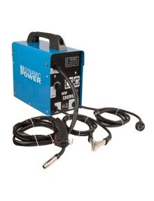 Dynamic Power MIG Gasless Welder 130Amp