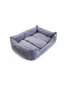 Paw Mate Pet Suede Sofa HUSK S