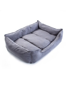Paw Mate Pet Suede Sofa HUSK XXXL