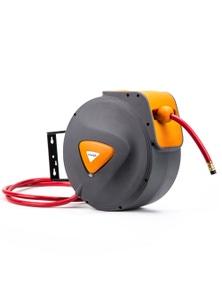 Dynamic Power 30m Air Hose Reel