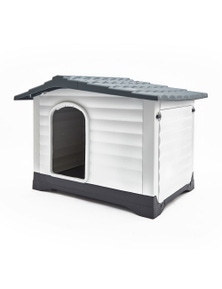 Paw Mate Plastic Dog Kennel MOLLY XXL