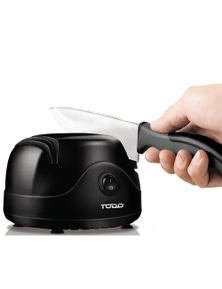TODO Multi Function Electric Knife and Scissors Sharpener