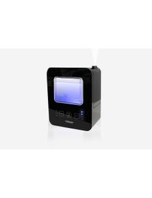 TODO 2.5L Air Humidifier Ultrasonic Aromatheraphy Diffuser - Black
