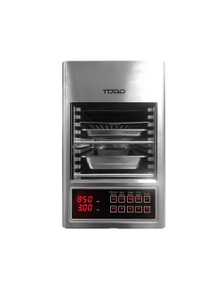 TODO High Temperature Grill Oven Beef Maker 1600W Digital Control
