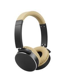 TODO Stereo Bluetooth 5.0 Headphone Earphones Rechargeable Battery Neodymium Driver