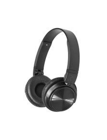 TODO Stereo Lightweight Bluetooth 5.0 Headphones Rechargeable Battery