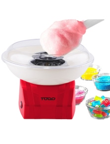 TODO Electric Fairy Floss Maker Cotton Candy Machine