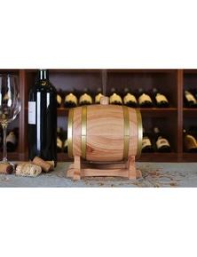 350Ml Bluetooth Speaker Humidifier Aromatherapy Diffuser Ultrasonic Led - Oak Wood