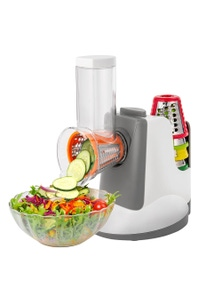 TODO 2 In 1 Frozen Fruit Dessert Maker and Electric Salad Maker