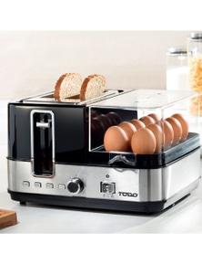 TODO 1400W All In One Breakfast Master