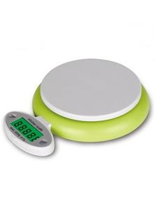 5Kg Kitchen Scale Backlit Lcd Display 1G Graduation Kitchen Jewelry Platform Scale