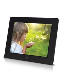 7 Inch Digital Photo Frame, Multimedia Player and Usb Card Reader