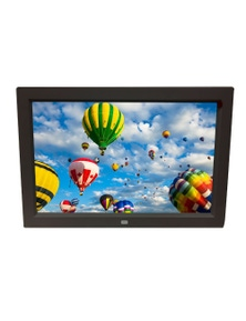 10 Inch Digital Photo Frame, Multimedia Player and Usb Card Reader