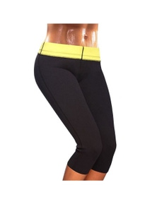 Neoprene Slimming Workout Pants Hot Thermo - Sauna