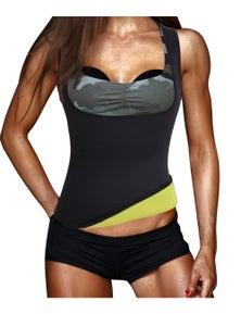 Neoprene Workout Shaper Vest - Hot Thermo Sweat
