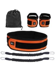 Resistance Trainer Band Set - Basic Bounce Straps