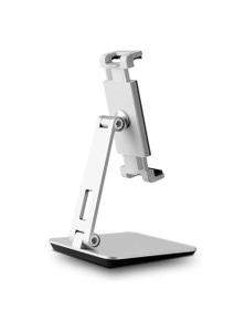 "TODO Aluminium Foldable Tablet Stand Mount Holder Bracket iPhone iPad 4"" - 14"""