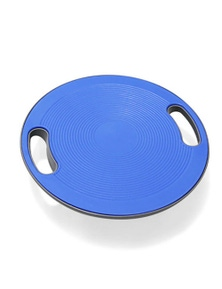 Balance Wobble Board - 360 Degree Rotation