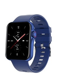TODO Bluetooth Smart Watch with Heart Rate, BPM Blood Pressure and Oxygen Monitor