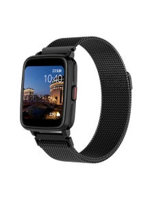 TODO Bluetooth Smart Watch with Temperature, Heart Rate and Blood Pressure Monitor