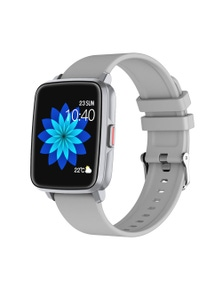 TODO Bluetooth Smart Watch with Temperature, Thermometer, Heart Rate and Blood Pressure Monitor