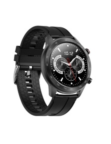 TODO Bluetooth Sports Smart Watch with Heart Rate and Blood Pressure Monitor