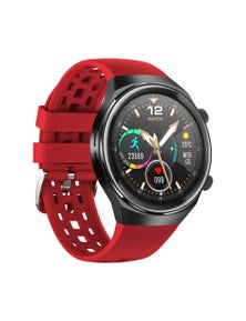 TODO Bluetooth Smart Watch with 1.3in 2.5D Touch Heart Rate and Blood Pressure Monitor