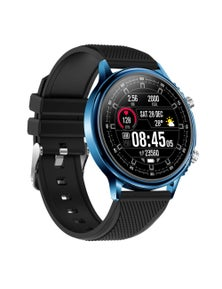 TODO Bluetooth Smart Watch 1.32in TFT with Heart Rate Blood Pressure Monitor