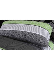 Amsons Topaz Standard Pillowcases Pair