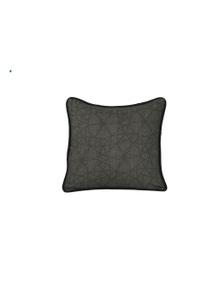 Amsons Topaz Square Cushion Cover Pillowcase