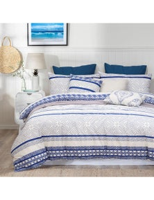Amsons Hampton Quilt cover With 1 pillowcase