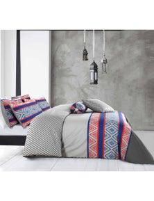 Amsons Monaco single + Extra Pillowcase