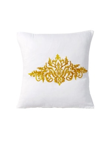 Amsons Chantell Cushions Square Cushion Cover Pair