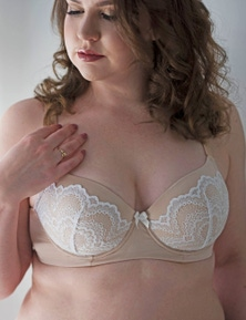 Lady Emprezz Sandy Bra