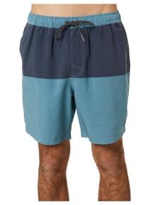 Stay Men's Twinzer Mens Beachshort Stretch
