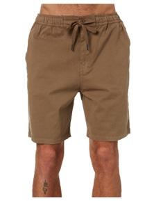 Stay Men's Sunday Mens 18In Walkshort Cotton Stretch