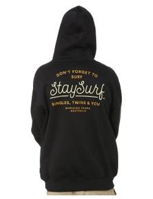 Stay Men's Drifter Mens Hood Fleece