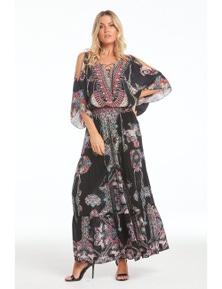Czarina Anastasia Maxi Skirt