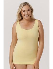Bella Bodies Australia Modal Pure Comfort Tank