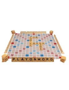 Jenjo Games Giant Play On Words