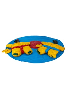 Jenjo Games Sumo Suits Kids